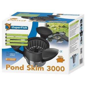 Superfish Pond Skim 3000