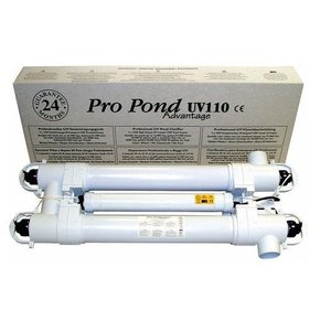 TMC pro pond UV 110