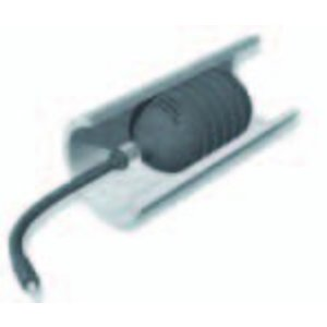Opblaasbare buisafsluiter 48 - 72 mm