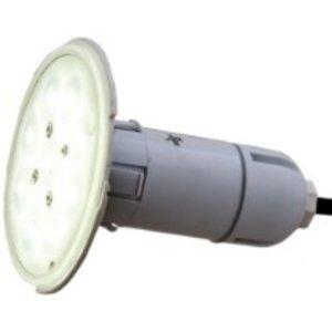 Spectravision Adagio+ PLA 100-RGB-55 kleuren led 55 Watt Ø10 cm
