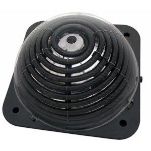 Aquaforte Solar heater Premium (met reflectie parabool)