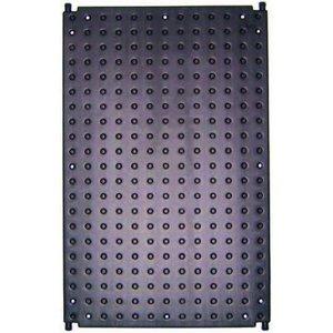 Oku Zonnecollector Type 1001 met 4 aansluitingen Ø25mm