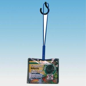 JBL VISSCHEPNET PREMIUM ZWART/GROF 8cm
