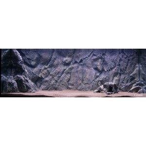 Rockzolid Background Borneo Grey 128x48cm