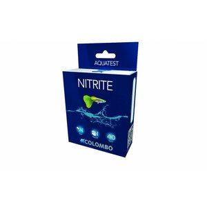 Colombo Aqua NO2 Nitriet test