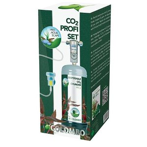 Colombo CO2 Profi set