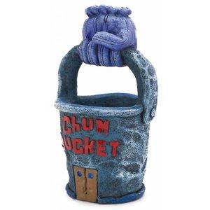 PENN PLAX Spongebob Chum Bucket