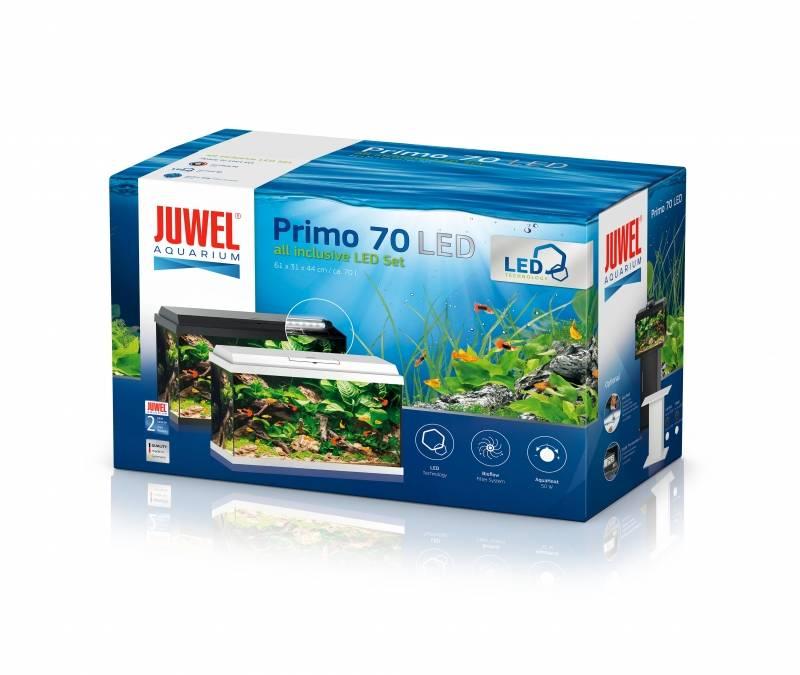 Juwel aquarium Primo 70 wit - AquastoreXL.be