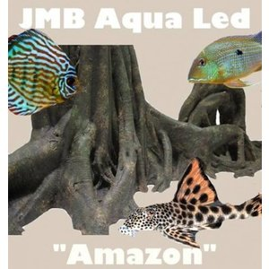 JMB amazone aqua light 54w / 180cm