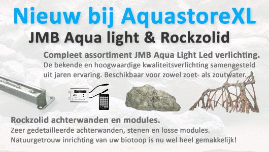JMB Aqua Light