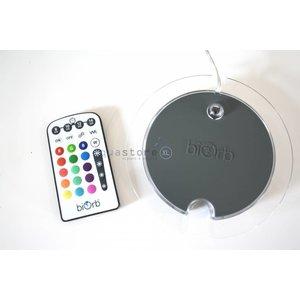 biOrb MCR Meerkleurig LED-licht met afstandsbediening small