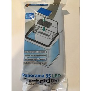 Superfish filtercartridge panorama 35
