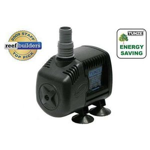 Tunze Recirculation Pump Silence 300-3000 l/h