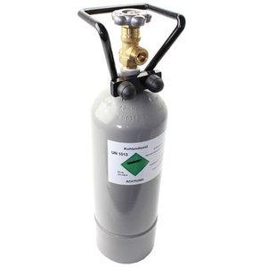 Tunze CO2 Cylinder 2,0 kg (zonder vulling)