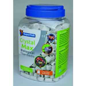 Superfish Crystal Max 2000 ml