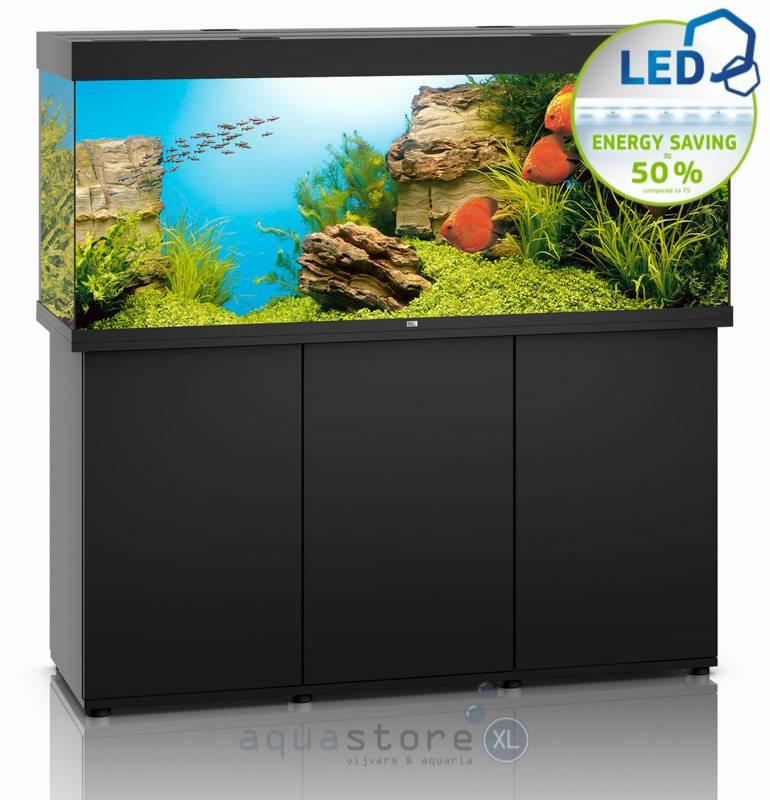 rio 450 led complete set met verlichting en filter. Black Bedroom Furniture Sets. Home Design Ideas