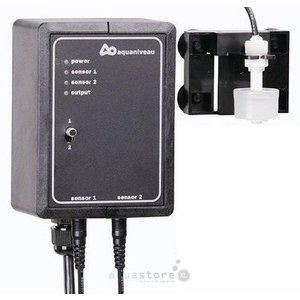 Aqua Medic Aquaniveau with 1 switch
