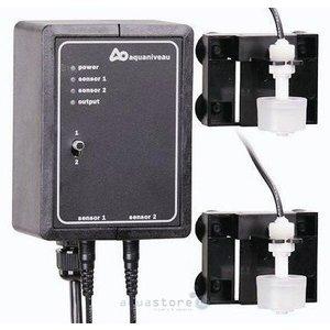 Aqua Medic Aquaniveau with 2 switch