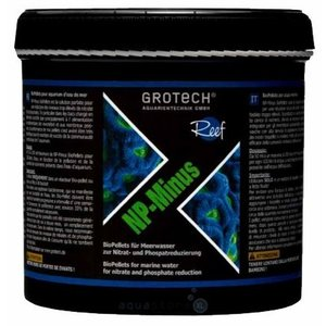 Grotech NP-Minus BioPellets - 3500ml