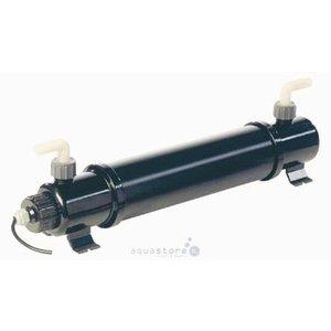 Deltec UV sterilizer 2x80W