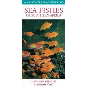Sea Fishes Of Southern Africa