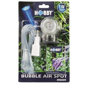 Hobby Bubble Air Spot Moon