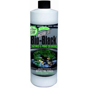 Microbe Lift Bio Black Pond Color - 500ml