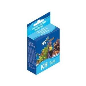HS Aqua Kh-Test Combipack
