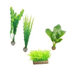 Kunstplanten natuurgetrouw