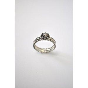 Ring zeeuwse knop, 7 mm