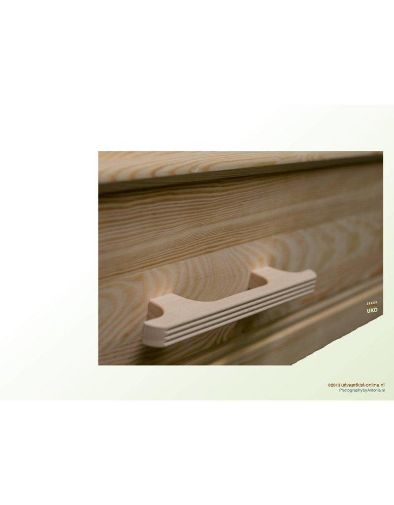 Handgrepen of handvatten voor grafkisten uitvaartkist online - Model bibliotheek houten ...