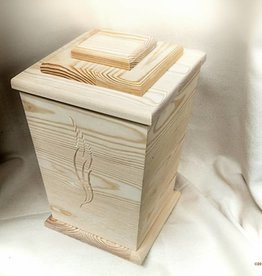 Algemene UKO producten TRADITIONAL eco-urn