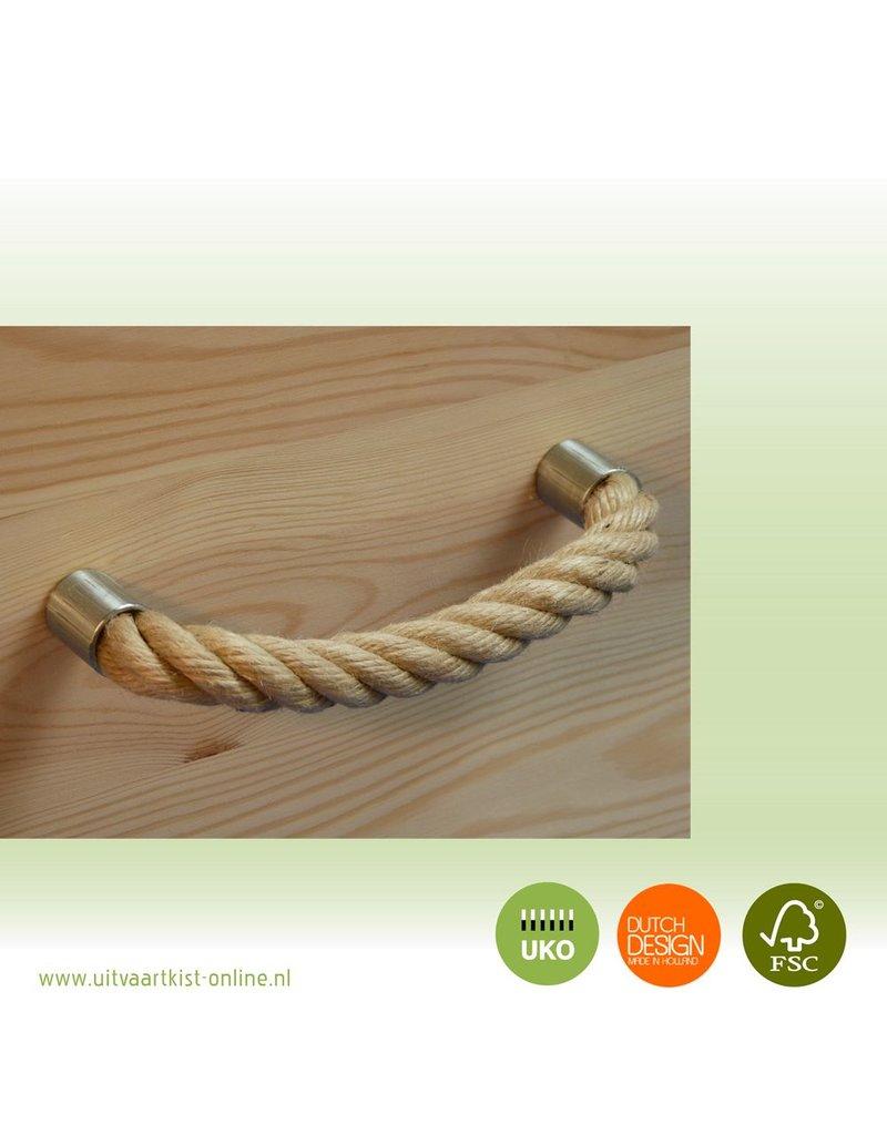 Algemene UKO producten Losse touw handgrepen 6 of 8 stuks