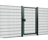 Garden Gate Flügel, Double Rod
