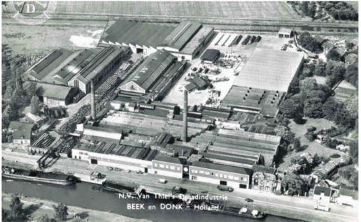 De oude Fabriek