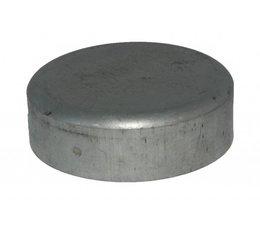 Afdekkappen Aluminium