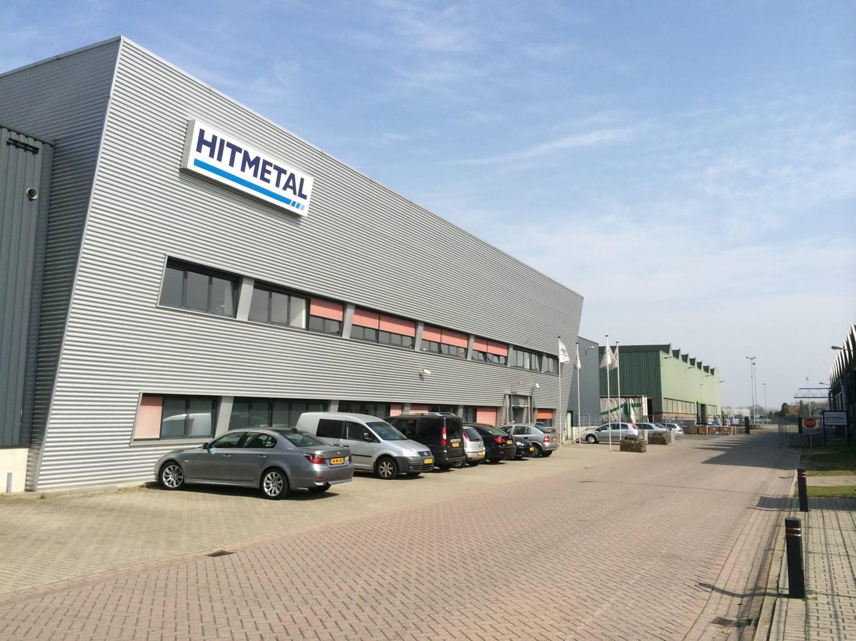 Hitmetal breidt uit met 23.000 m² bedrijfsterrein