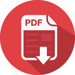 PDF download formulier