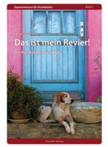 Das ist mein Revier, Udo Gansloßer (Hrsg)