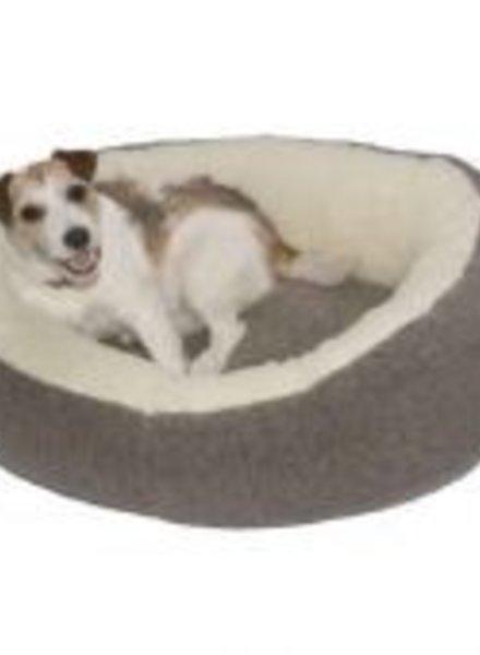Jeggo Hundebett RelaxO Schafschurwolle