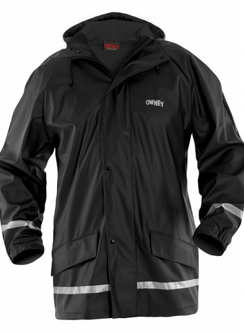Owney Outdoor Imaq Regenjacke