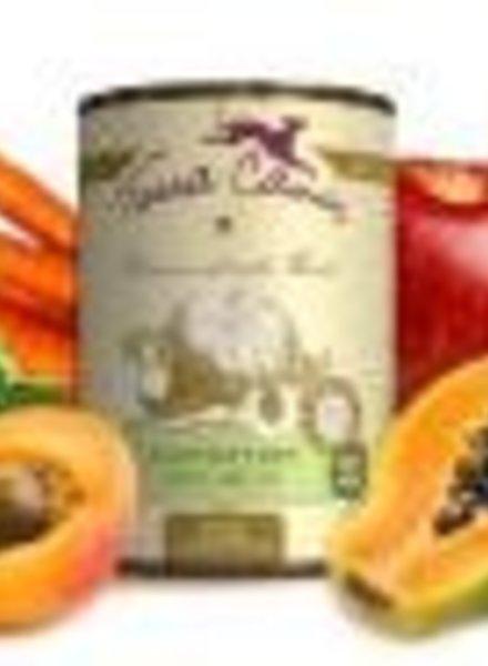 Terra Canis Gartentopf, Gemüse-Obst-Mix