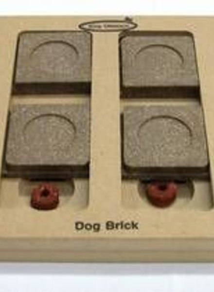 Nina Ottosson Dog Brick