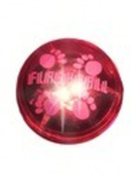 Karlie Flash Ball blinkend