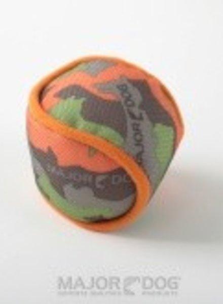 Major Dog Stoffball Murmel