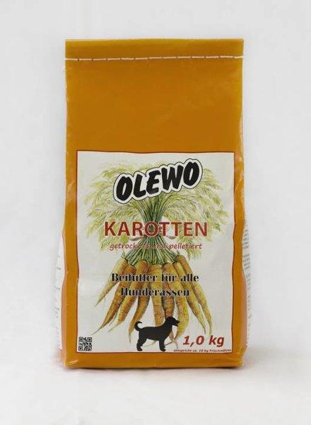 Olewo GmbH Karotten-Pellets