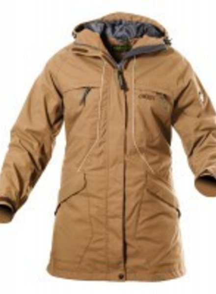 Owney Outdoor Tuvaq Parka