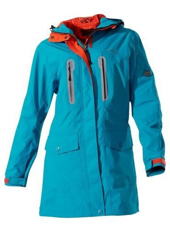 Owney Outdoor Arnauti Parka