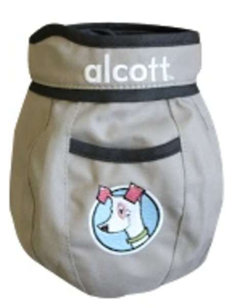Alcott Ball- und Leckerli-Beutel