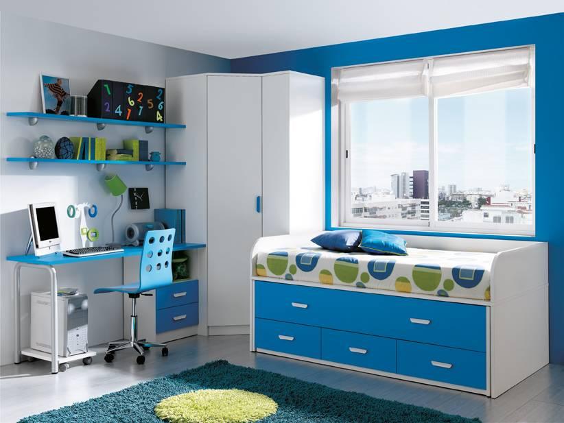 Slaapkamer kleur groen beste inspiratie voor huis ontwerp - Tiener slaapkamer ideeen ...